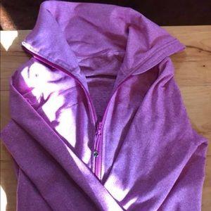 Lululemon InStride Jacket